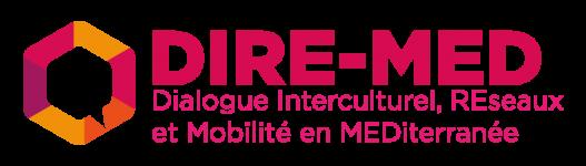 DIRE-MED Logo