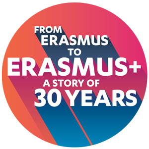 ERASMUS+ a story of 30 years